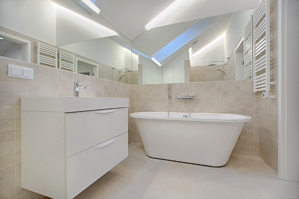 bathroom remodeling prestige building solutions