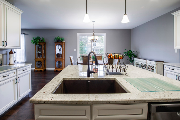 kitchen remodeling prestige building solutions